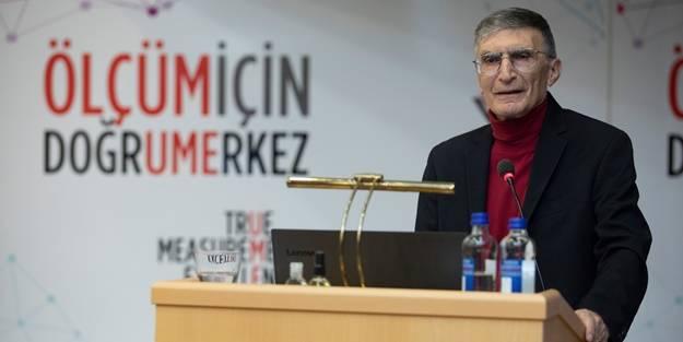 Aziz Sancar'dan Türkiye'ye aşı mesajı: Mantık dışı bir tutum