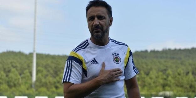 Aziz Yıldırım Pereira kararını açıkladı