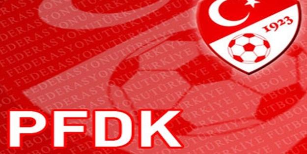 Aziz Yıldırım ve Dursun Özbek PFDK'ya gönderildi!