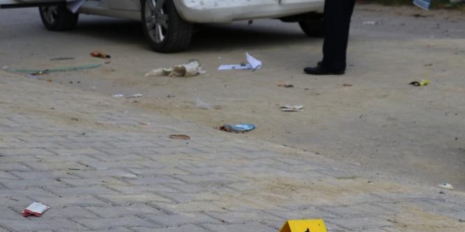 Aracına çarptıkları sürücüyü öldürdüler