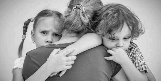 'Baba' çığlıkları atan yavruların mağdur anneleri feryat ediyor! 'Devlet daha ne kadar sessiz kalacak?'