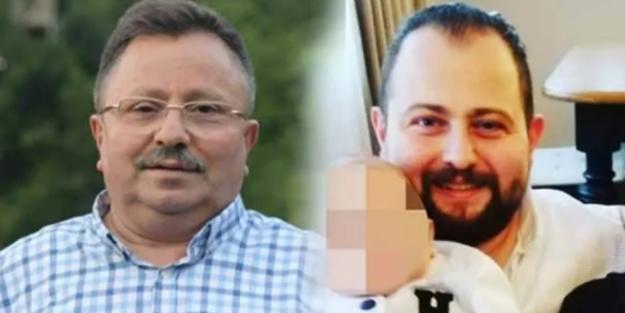Baba ve oğlu1 gün arayla koronadan öldü