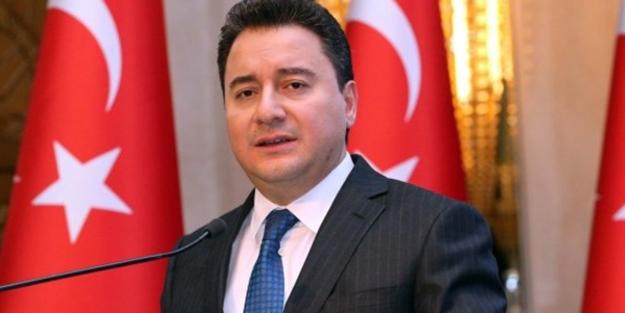 Babacan'a büyük şok: Partinin patentini ona vermeyeceğim