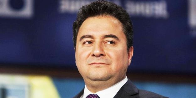 Babacan'ın skandal sözlerine hükümetten sert tepki
