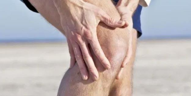 Bacak ağrısı için hangi bölüme gidilir? Bacak uyuşması için hangi doktora gidilmeli