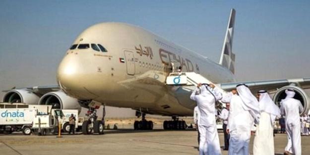 BAE 4 ülkeye uçuşları askıya aldı: Türkiye de listede