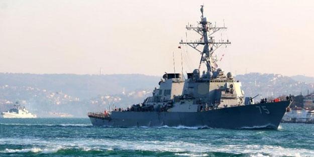 BAE, ABD öncülüğündeki uluslararası deniz güvenliği koalisyonuna katıldı