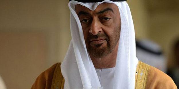 BAE gerçeği ortaya çıktı! Bin Zayed o yönetime savaş açtı!