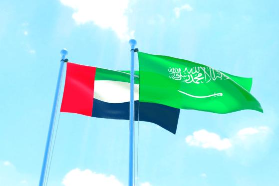 BAE ve Suudi Arabistan