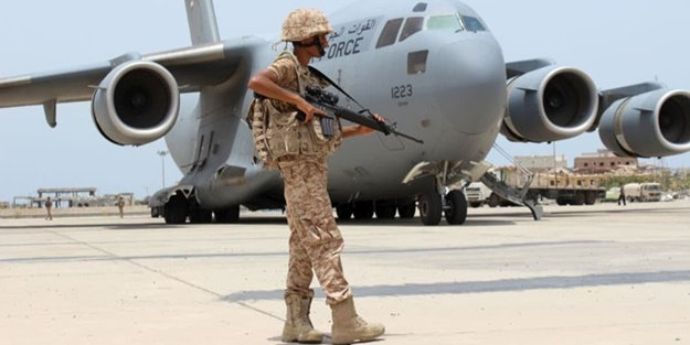 BAE ve Suudi Arabistan harekete geçti: Gözlerini bu kez oraya diktiler