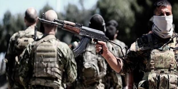 BAE ve Suudi Arabistan, YPG elebaşlarıyla görüştü!