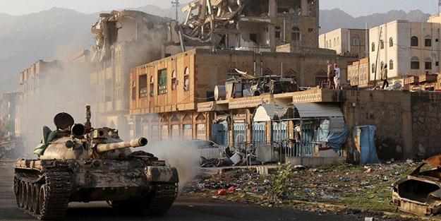 BAE ve Suudi Arabistan'a işgali sonlandırın çağrısı