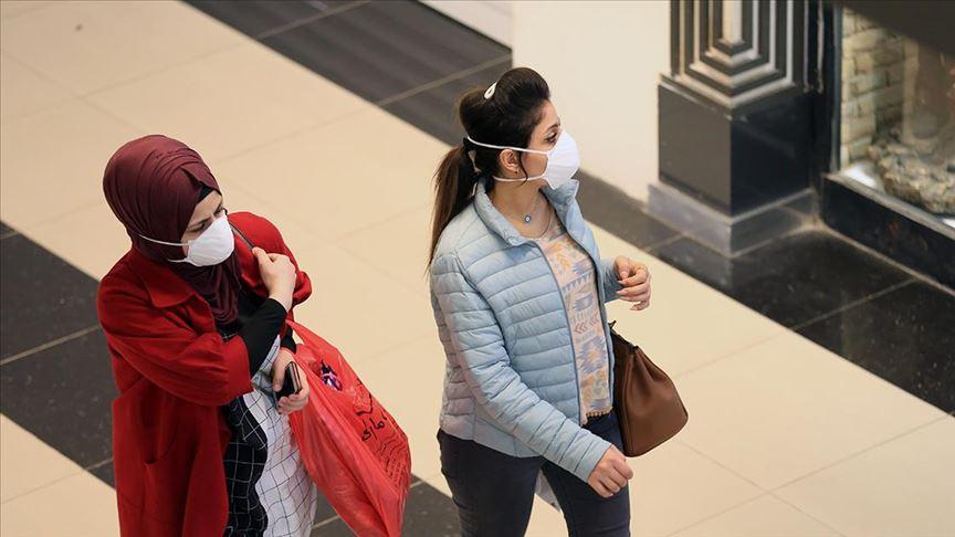 BAE'de koronavirüs nedeniyle ilk kez 2 kişi hayatını kaybetti
