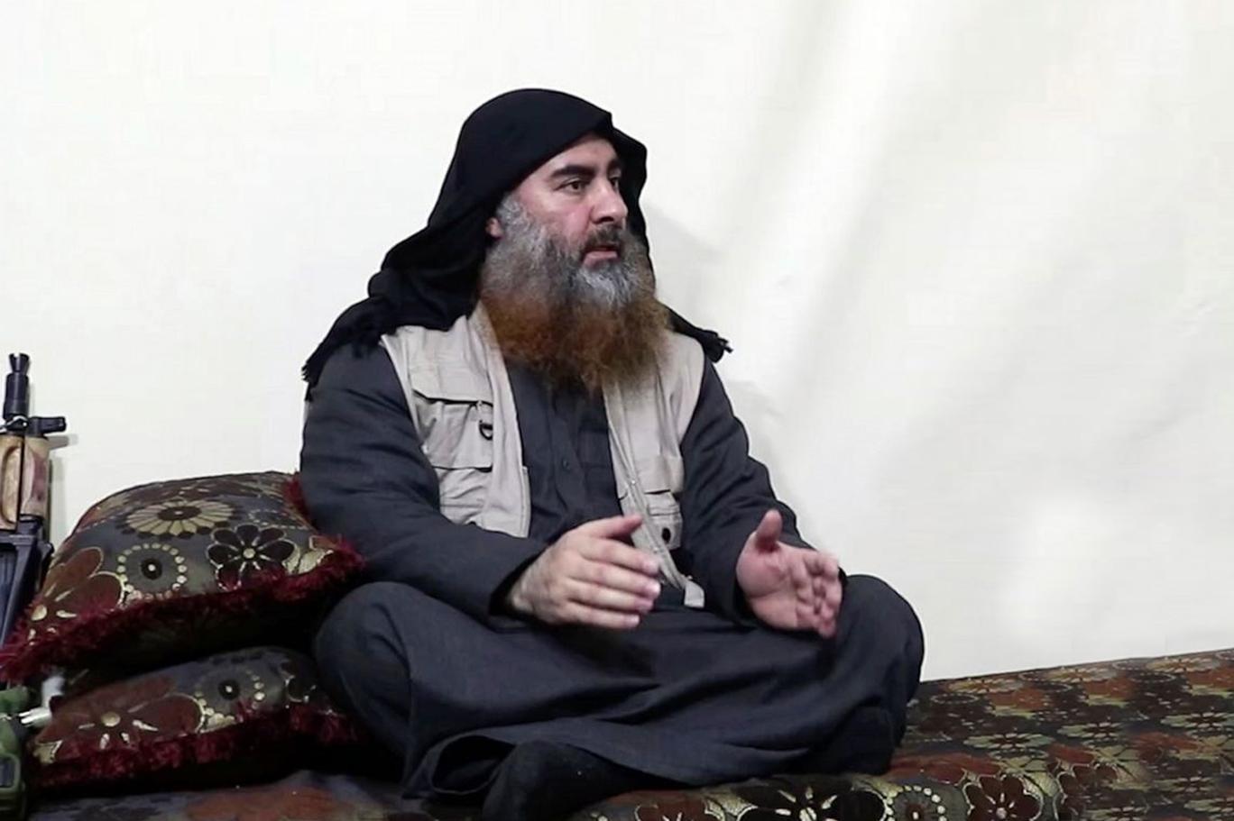 Bağdadi ile ilgili Suriye'den bomba iddia!