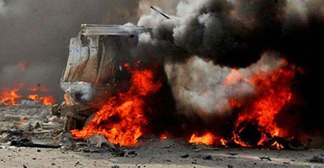 O ülke yine kana bulandı: 52 ölü