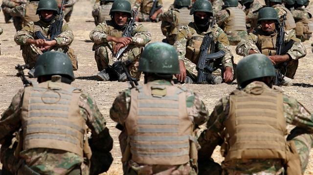Bağdat'ın kararı yok değerinde