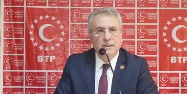 Bağımsız Türkiye Partisi referandum kararını açıkladı