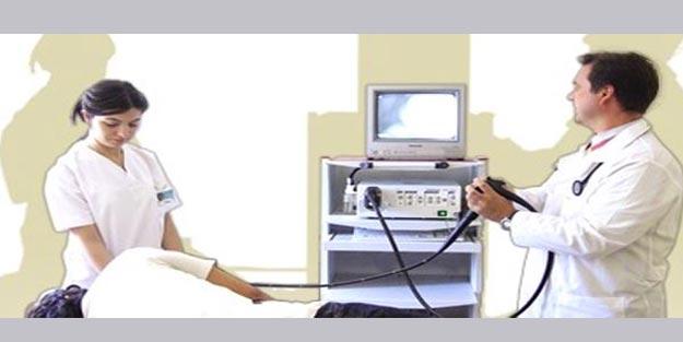 Bağırsak hastalıkları hangi bölüm bakar?