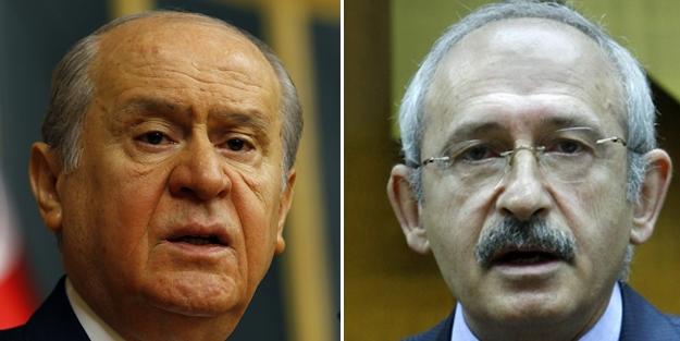 'Bahçeli de Kılıçdaroğlu da tıpış tıpış gidecek'