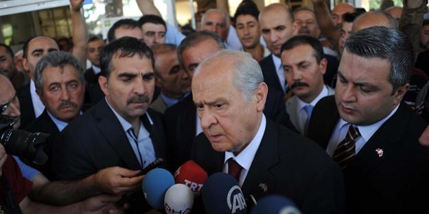 Devlet Bahçeli: İstanbul'da seçim yenilenebilir