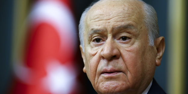 Bahçeli'den 'seçim barajı' açıklaması: Önümüze engel koyarlarsa...