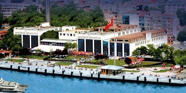 Bahçeşehir Üniversitesi taban puanları 2019