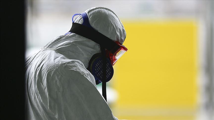 Bahreyn'de yeni tip koronavirüs kaynaklı ilk ölüm