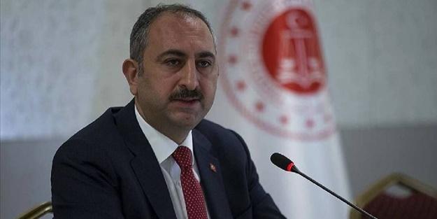 Bakan Abdülhamit Gül duyurdu: Cezaevi personeli evlerine gönderilmeyecek