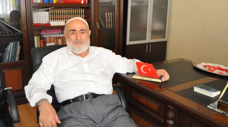 Bakan Abdülhamit Gül'ün gençliğindeki ilginç dershane detayı