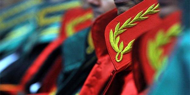 Bakan açıkladı: 950 yeni hakim savcı alınacak