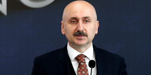Bakan Adil Karaismailoğlu duyurdu: İstanbul'un marka değerini artıracak