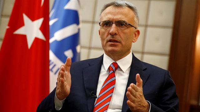 Bakan Ağbal: Yatırımcının KDV yükü hızla azalacak