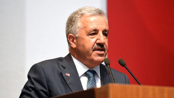 Bakan Ahmet Arslan: Vatandaşların zararlarını devlet olarak karşılayacağız