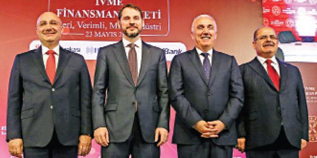 Bakan Albayrak, en güçlü finansman paketini açıkladı!Bu adımlar ekonomiye ivme katacak
