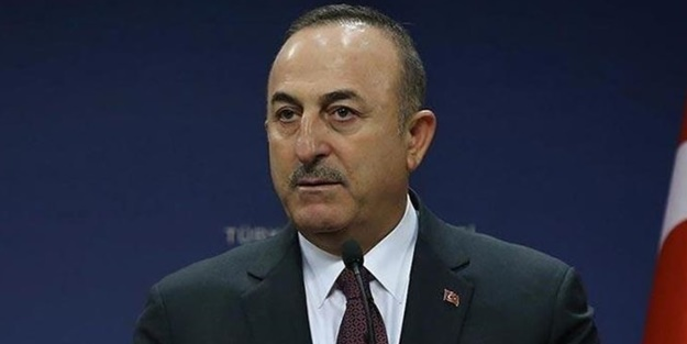 Bakan Çavuşoğlu acı haberi duyurdu: 507 Türk vefat etti
