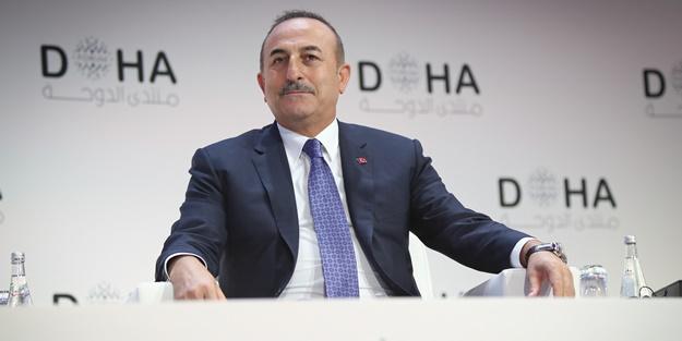Bakan Çavuşoğlu açıkladı: Libya'ya asker gönderilecek mi?