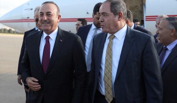 Bakan Çavuşoğlu: Cezayir'in istikrarı Türkiye için de çok önemli