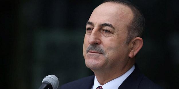 Bakan Çavuşoğlu operasyon öncesini anlattı: ABD 'Lütfen buyurun' demedi