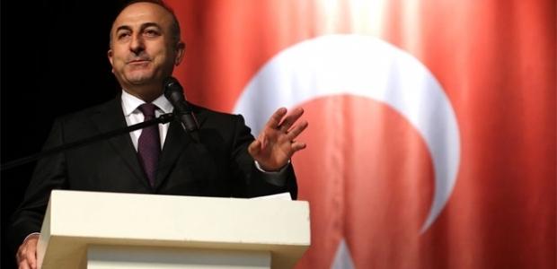 Bakan Çavuşoğlu: Tertemiz edeceğiz
