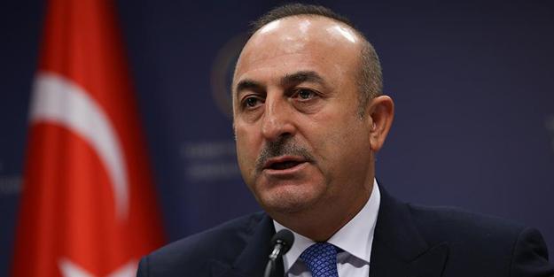 Türkiye'den ABD'ye net mesaj