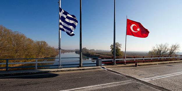 Bakan duyurdu! Türkiye ve Yunanistan'dan sürpriz hamle