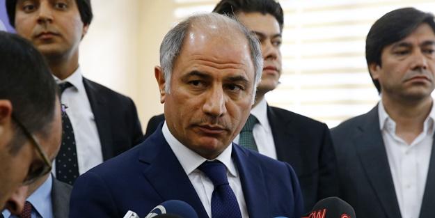 Efkan Ala'dan Bursa saldırısı açıklaması! O örgütü işaret etti