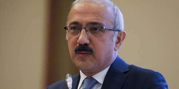 Bakan Elvan: Var gücümüzle çalışacağız