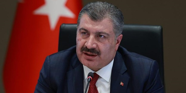 Bakan Fahrettin Koca'dan kritik uyarı: Çok daha kısa sürede bulaşıyor