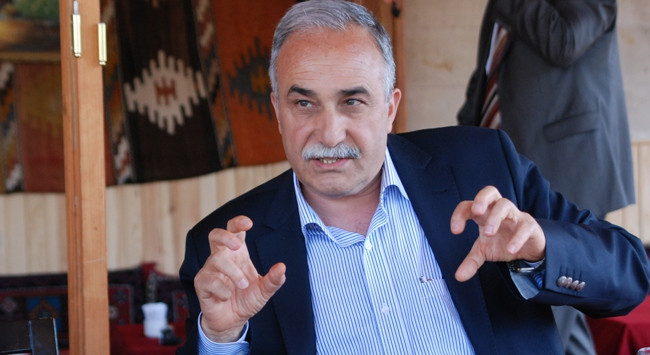 Bakan Fakıbaba: Fakir fukaramız da et yiyecek