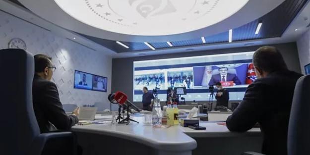 Bakan Fatih Dönmez: 60 milyon dolara yerlisi yapıldı