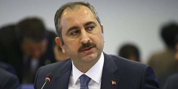 Bakan Gül'den darbecilere verilen cezalara ilk yorum!