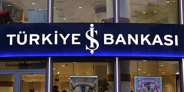 Bakan Gül'den İş Bankası açıklaması!