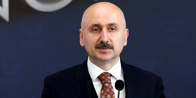 Bakan Karaismailoğlu: Rize önemli lojistik merkezlerden biri olacak