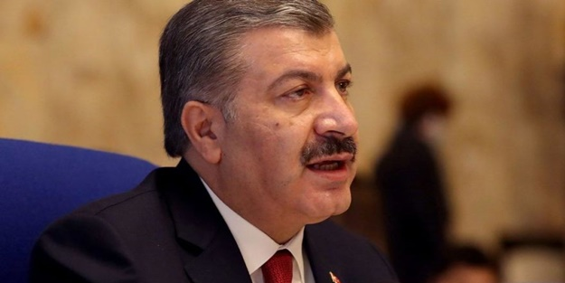 Bakan Koca son dakika açıklaması yaptı! 'Türkiye'nin hizmetine sunmaya hazırlanıyoruz'